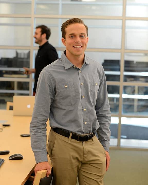 AppCatalyst Lead Software Developer Erik Altman