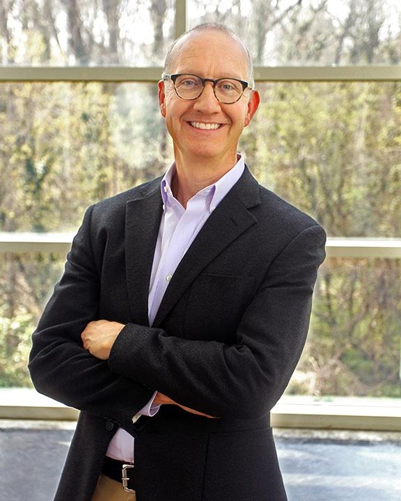 AppCatalyst Director Business Development Tony Horne